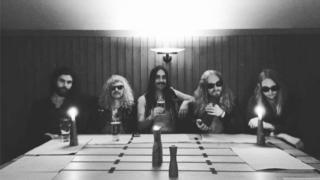 Svartanatt- DEMON (Official Video)
