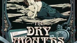 The Dry Mouths, presentación