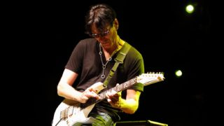 "Steve Vai – ""For The Love Of God"""