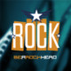 Site icon for Be A Rock Hero
