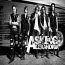 Group logo of Asking Alexandria_Fan