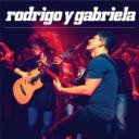 Group logo of Rodrigo y Gabriela